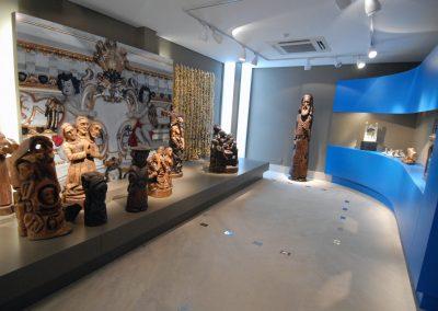 CAP - Sala Devoção e Arte