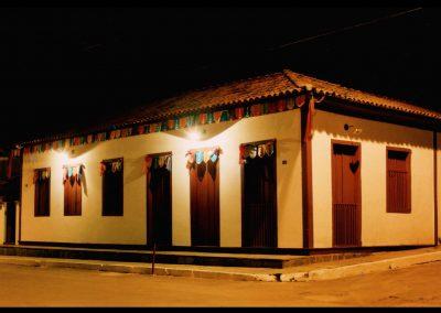 Museu Guimares Rosa